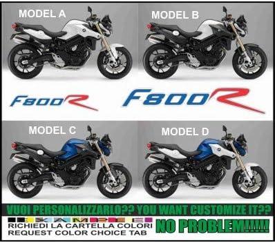 Emanuel & Co F800 R 2009 2010: Amazon.es: Coche y moto