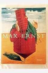 Max Ernst: A Retrospective (Art & Design) Paperback