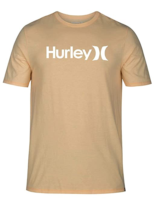 Hurley W One/&Only tee Camisetas Mujer