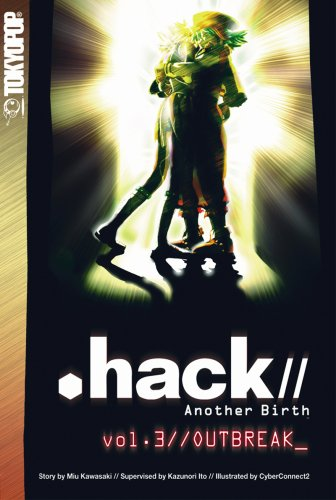 .hack//  Another Birth Volume 3 (v. 3)