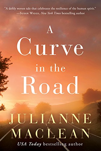 A Curve in the Road by [MacLean, Julianne]