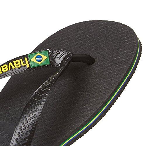 Black Tongs Brasil Brasil Black Logo Havaianas Logo Tongs Logo Brasil Black Havaianas Havaianas Tongs xwwPtC