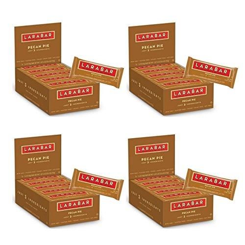 Larabar Gluten Free Bar, Pecan Pie, 1.6 oz Bars (64 Count) by  (Image #5)