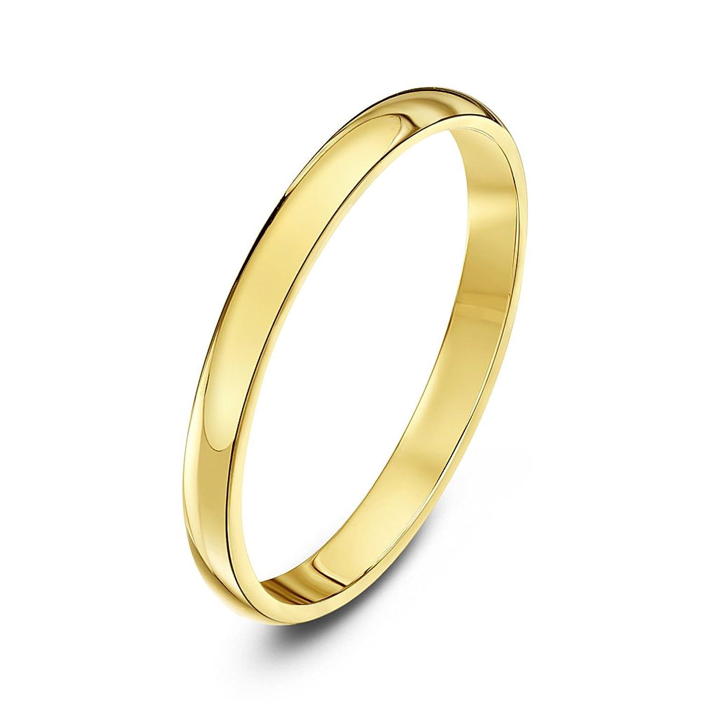 Beautiful Mens Wedding Ring D Shape