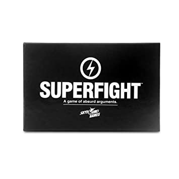 AOTE-D SUPERFIGHT: El Juego De Cartas Core Card Deck ...