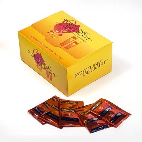 Fortune Delight® 60/3 G Packs (Lemon)