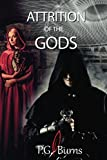 Free eBook - Attrition of the Gods