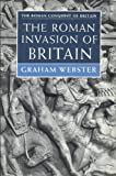 The Roman Invasion of Britain, Graham Webster, 0713472537
