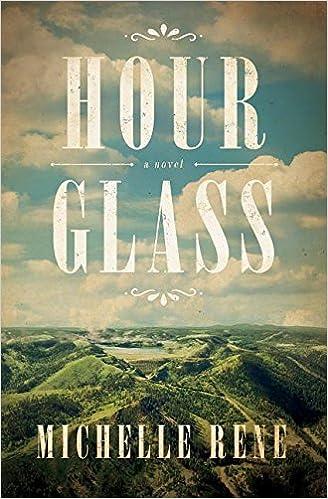 Hour glass michelle rene 9781944995492 amazon books fandeluxe Choice Image
