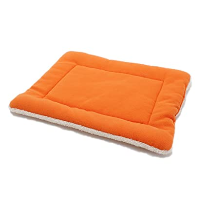 GJ@ + Pet Kennel Cat Nest Desmontable y Lavable Cuatro Estaciones ApplySmall Perro Cama Mat