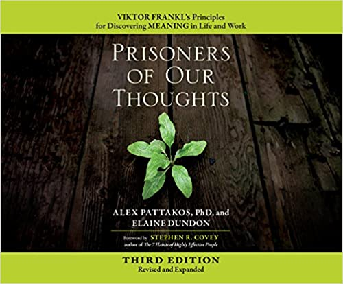 Book Prisoners of Our Thoughts