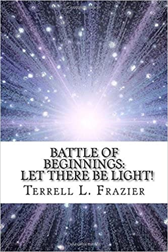 Book Battle of Beginnings: Let there be Light!
