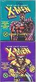 1992 Impel The Uncanny X-Men Sealed 2 Box Lot