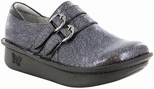 Alegria Women's Alli Leaded Clog Shoe (ALL-449) Size: Euro 36 \ US 6-6.5, Width: Medium