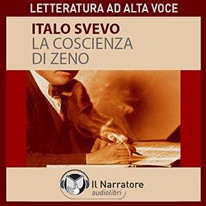 La coscienza di Zeno | Livre audio