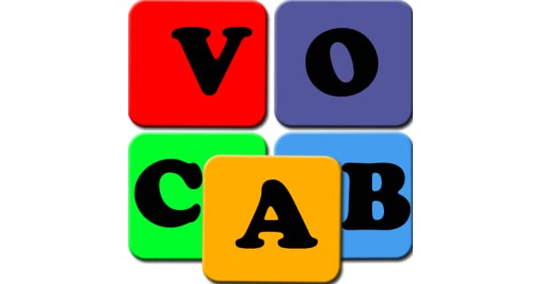 Amazon.com: GRE/SAT/GMAT Vocab FlashCards: Appstore for Android