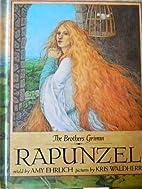 Grimm & Ehrlich : Rapunzel (Hbk) by Jacob…