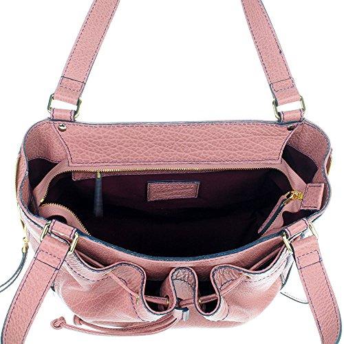 The Bridge Handbag Rose