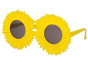 Alsino Gafas de sol Fun Gafas Girasol Fiesta Gafas 31 ...