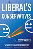"""""""WOW WOW WOW. Scott Wagner is an engaging, articulate, and wise writer. I haven't had the feeling I had reading this book – literally water to a woman in the desert– since picking up Jonathan Haidt's The Righteous Mind. Boy, have I needed this book.""""..."""