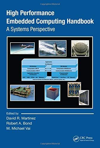 High Performance Embedded Computing Handbook: A Systems - Systems Embedded Handbook