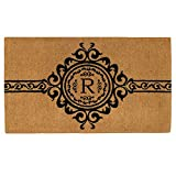 Home & More 180071830R Garbo Extra-Thick Doormat, 18