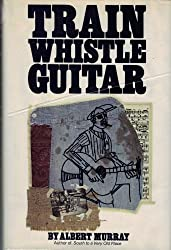 Train Whistle Guitar