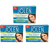 Jolen Creme Bleach Regular 4 oz. (Set of 3)