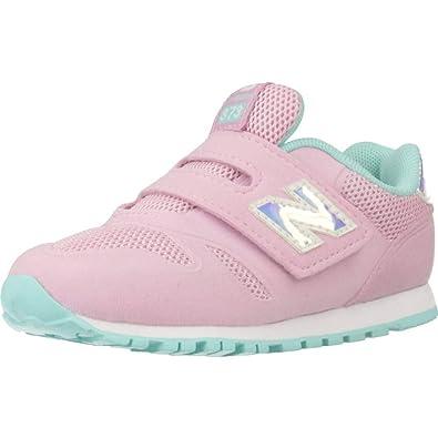 new balance, Sportschuhe für Mädchen, pink