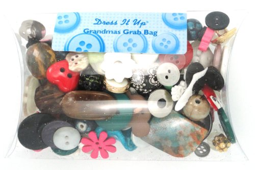 Price comparison product image Dress It Up 582 Grandma's Grab Bag
