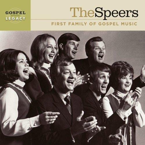 - First Family of Gospel Music