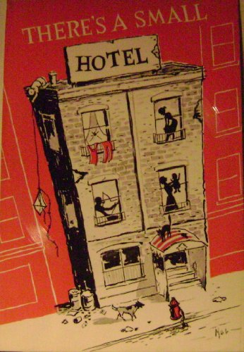 (Postcard Record There's A Small Hotel (Party Record))