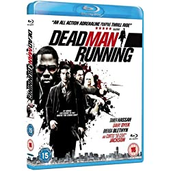 Dead Man Running [Blu-ray]