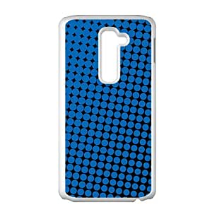 Simple fashion elegant design pattern Phone Case for LG G2