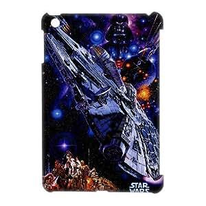 C-EUR Star War Pattern 3D Case for iPad Mini