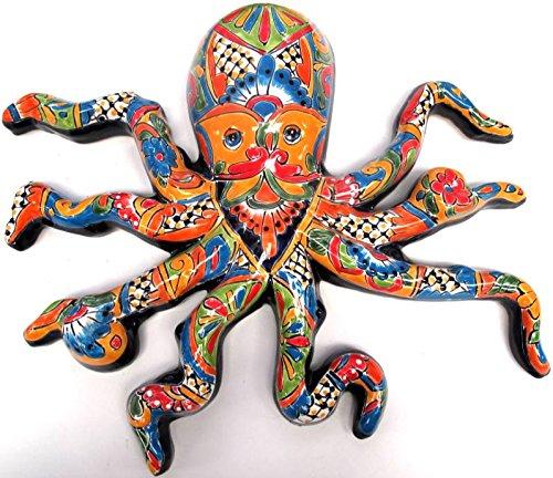 (Talavera Octopus (Multi))
