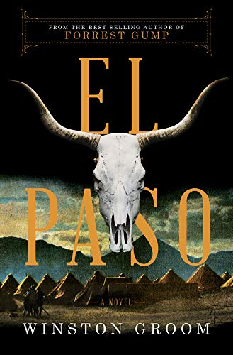 Image of El Paso: A Novel