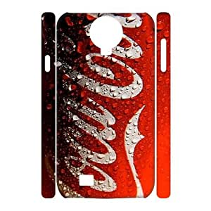 DDOUGS I Coca Cola Best Cell Phone Case for SamSung Galaxy S4 I9500, Custom SamSung Galaxy S4 I9500 Case