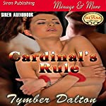 Cardinal's Rule   Tymber Dalton