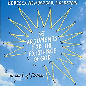 36 Arguments for the Existence of God Audiobook