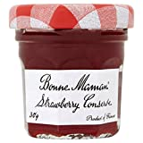Bonne Maman Strawberry Conserve 30g (Pack of 6)