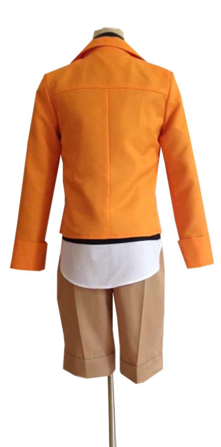Dreamcosplay Anime Future Diary Yukiteru Amano Uniform Cosplay