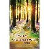 Daily Guideposts 2018 Large Print: A Spirit-Lifting Devotional
