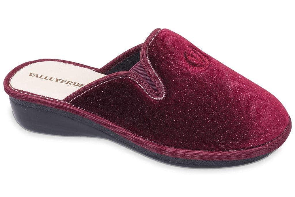 Valleverde Womens Slippers 37207