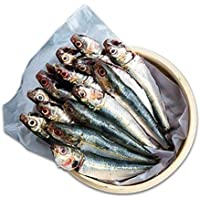 Licious Sardine Whole - Cleaned and Gutted, 500 g