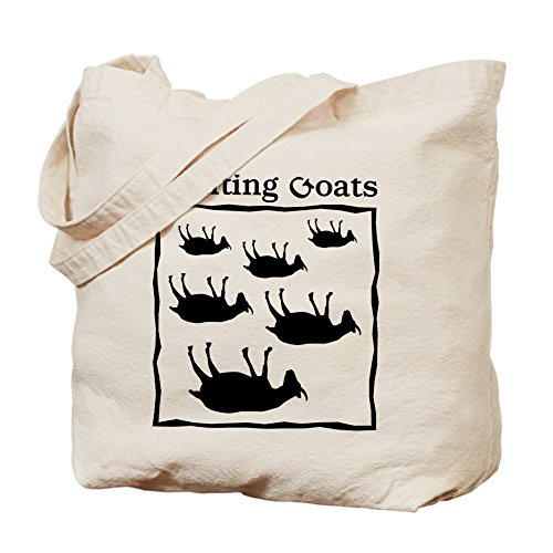 Bolso de totalizador de CafePress - bolso de totalizador de cabras wahabita