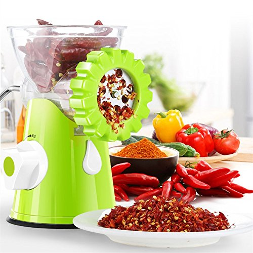 Multifunctional Manual Meat Grinders kitchen tools Meat Slicer