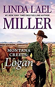 Montana Creeds: Logan (The Montana Creeds Book 1)