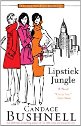 Lipstick jungle novel