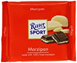 Ritter Sport Marzipan-Pack of 3